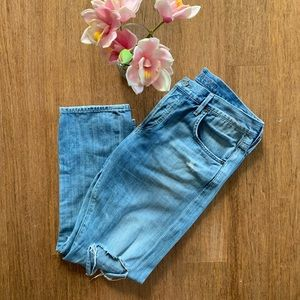 CITIZENS OF HUMANITY / EMERSON BOYFRIEND JEANS